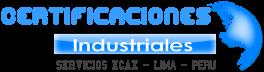 Certificaciones Industriales
